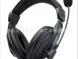 厂家直销电脑耳麦耳机 带麦克风头戴式游戏耳机一件代发承接代工