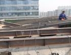 唐山古冶区厂房车间店铺改造扩建钢结构夹层搭建