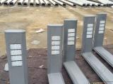 专业制造铝型材LED单臂路灯-铝型材LE