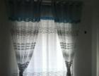 出租房窗帘单品窗帘有很多