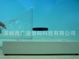 厂家供应磁悬浮变色球 磁悬浮**展示架