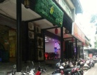 唐人文化园正门旁30平2500租金甜品奶茶店转让