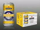 喜力之星啤酒 全国招代理 山东绿草地啤酒厂招商