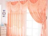 热销 高档蕾丝拼接窗帘 价格实惠