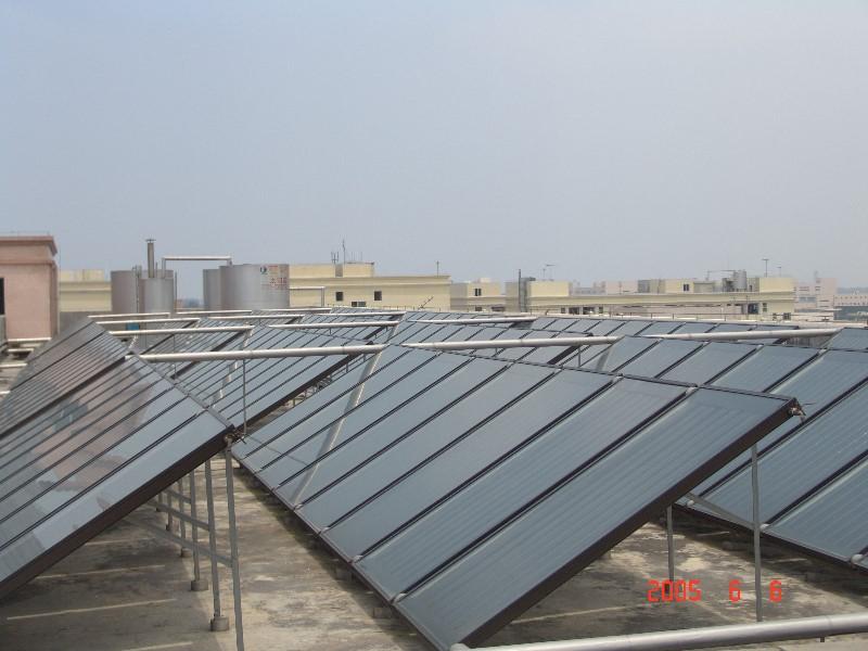 罗湖太阳能安装维修公司