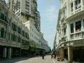 中山路 中山路东段,沿街店面 商业街卖场 55平米