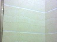 深圳贴墙纸贴瓷砖价格,墙面粉刷水电改造多少钱一平方