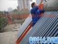 芜湖专业维修太阳能水管漏水 更换安装太阳能水管 维修不上水
