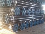 沧州市方圆管业 专业生产碳钢系列管道 圆管 方管 无缝管