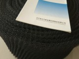钛除沫器纯钛TA2钛合金TA10材质钛丝网除沫器