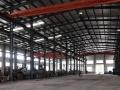 岳阳县麻塘电磁工业园标准化钢结构厂房出租
