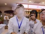 吃了鼻子冒烟的冰激凌 烟雾冰激凌 火爆到爆炸