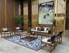 匠筑当代中国府院 泰禾金尊府 低调的奢华生活 博采南北名园