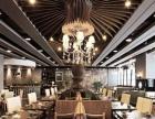 惠州餐厅装修,面馆装修,餐饮店装修就找华邦装饰