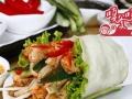扬州流动车小吃培训,特色卤肉卷饼,多样口味简单好卖