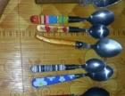 紧急处理一批勺子刀具,全新的!