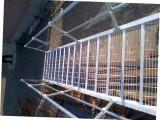 镀锌钢格栅板/楼梯踩踏板/洗车房排水盖板/吊顶板