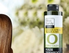 新品 欧拉欧丽橄榄油甘菊蜂蜜洗发露去屑清爽柔顺希腊正品进口