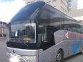 豪华53座大巴承揽全国各地旅游包车