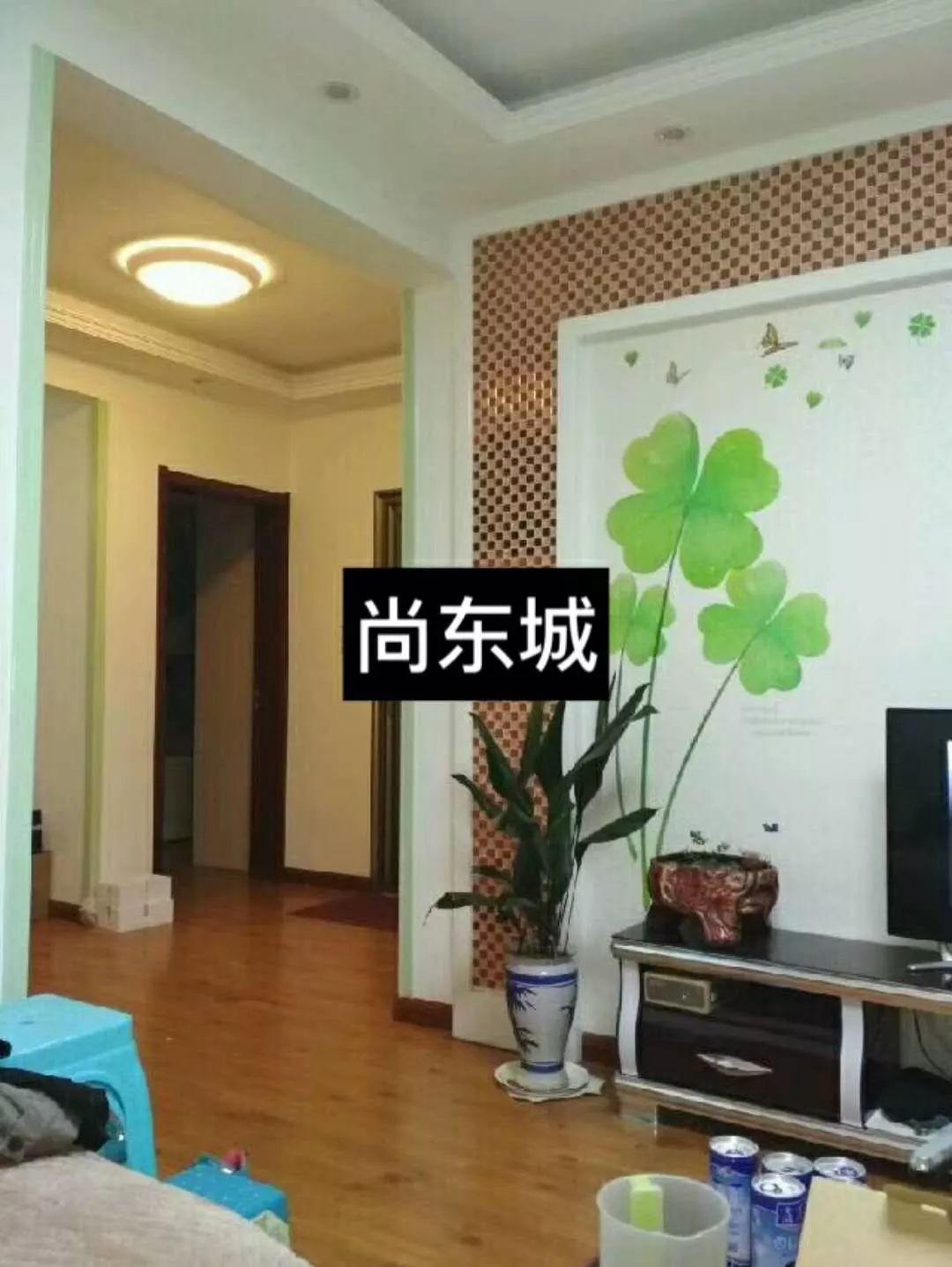 北城 尚东城 2室 2厅 85平米 整租