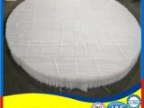 塑料PP PVC CPVC PVDF孔板波纹填料厂家直销