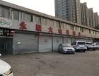 南二环外北京南站附近临街底商(全框架大开间)