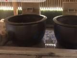 极乐汤陶瓷洗浴大缸 陶瓷洗澡大缸 陶瓷大水缸 陶瓷泡缸