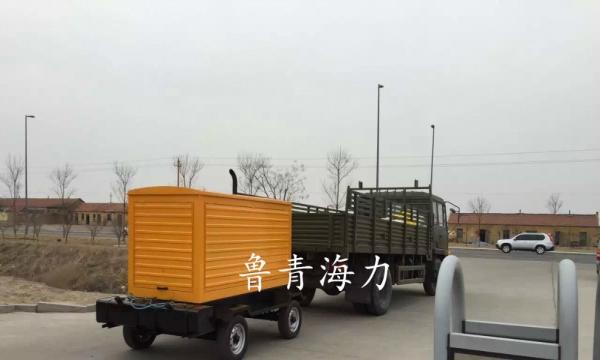 盘锦厂家直销50KW柴油发电机全铜发电机3-3200KW