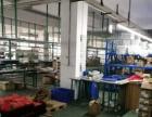东区一楼850平米厂房招租(交通方便)