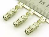东莞厂家直销 公母空中对接型 接线端子 不锈钢端子