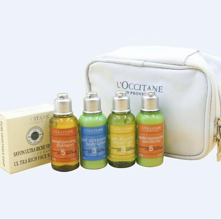 欧舒丹香皂批发商,香皂厂家货源直供,酒店客房沐浴皂采购供货