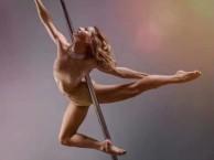 阜新产后减肥钢管舞空中舞蹈 零基础专业教学 零首付分期付款