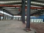 自贡板仓工业园区大面积厂房出租 有行车 动力电