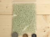 仿真花,塑料花PE再生料,塑胶花颗粒