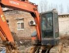 转让 挖掘机日立急售日立55挖掘机