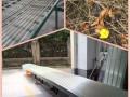 上海采光板厂家,宝山区玻璃钢采光瓦生产厂家的地址在哪里