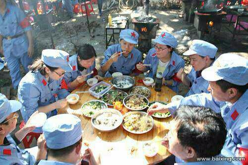 团队拓展深圳大鹏拓展训练基地提升团队生产力目的