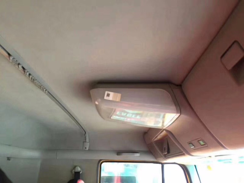 华菱华菱重卡自卸车原车原版实图手续齐全