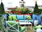 成都入户花园设计公司哪家好-成都专业的楼顶花园设计公司