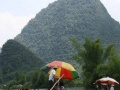 桂林聚划算双飞6日特惠游