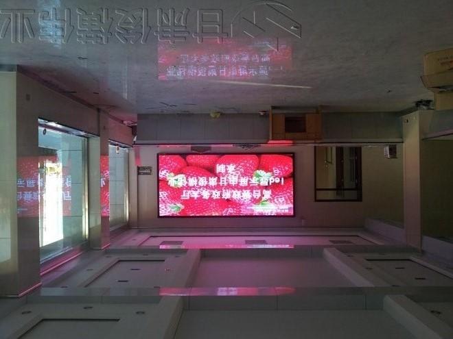甘肃LED显示屏_甘肃LED显示屏要在哪里买