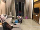 世纪城1房1厅,豪华公寓拎包入住啦
