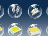 LED元件市占率扩增,科特翎科技部门10月营收年增10%