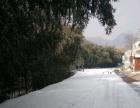 栾川县重渡沟风景区内滴翠河景区,