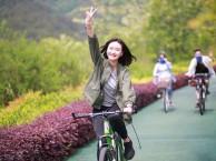 春天去千岛湖骑行啊