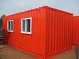 供平凉集装箱活动房和甘肃防火集装箱