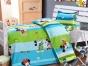 衡水幼儿园被褥 幼儿园儿童被子厂家