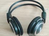 经典款头戴式耳机 立体声有线带麦电脑耳机 舒适头戴耳机 批发