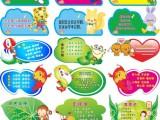 墙贴 温馨提示牌小标贴 幼儿园教室装饰布置贴纸 学校班级标语