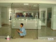 南京栖霞区迈皋桥保洁公司专业单位装潢保洁公司开荒打扫玻璃清洗